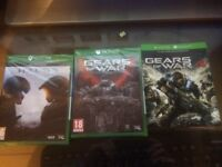 Xbox one games swaps