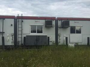 1997 Atco 20 man camp-2 20 Man Camps Buy Both and SAVE $20K Moose Jaw Regina Area image 2