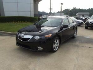 2012 Acura TSX for Sale by Owner! Navigation Tech Package!