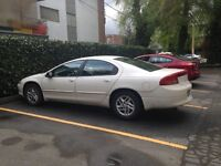 2000 Chrysler Intrepid for sale, has to go !