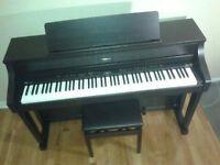 SUPER NATUREL PIANO PROJECTION ACOUSTIQUE HP 507 ROLAND
