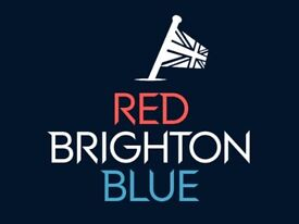 Housekeeper/Breakfast Assistant wanted at Red Brighton Blue, Boutique Guest House, Kemptown