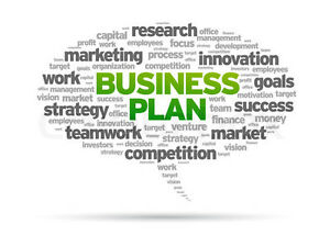 Business Plan/Proposal/Financials Writer Kitchener / Waterloo Kitchener Area image 1