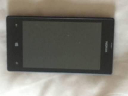 Nokia Lumia 520 phone locked to Telstra Paralowie Salisbury Area Preview