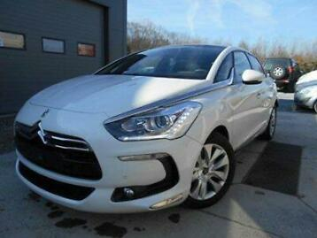 Citroen DS5 2.0 HDi Sport Chic