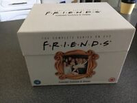 Friends 15th Anniversary Collectors Editions Complete Series Boxset