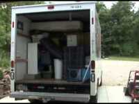 Professional and Reliable Movers for 45$/hr(416-418-3633)