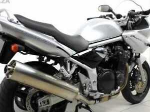 2001-2005 Suzuki GSF 1200 Bandit exhaust NEW