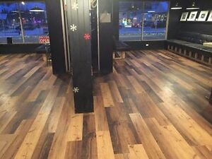 Professional Flooring Supply & Install Services