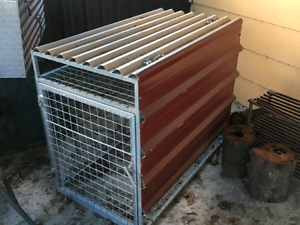 Large dog cage for ute Brisbane City Brisbane North West Preview