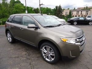 2013 Ford Edge SEL 76,000km in great shape.