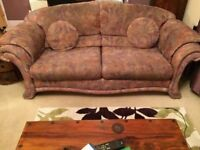 FREE dfs 3 suite with footstool