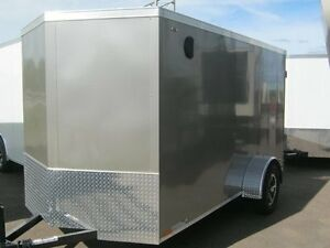 2017 Legend Cyclone 6 x 13 Trailer, Moncton