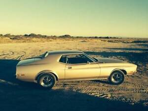 1973 Ford Mustang Coupe Myrtle Bank Unley Area Preview