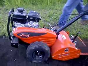 REAR TINE TILLER - ARIENS - FROM $43 PER MONTH - GARDENS