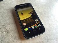 Motorola Moto E (2nd Generation) - 8 GB