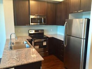 Large Modern Corner Unit with 2 Beds, 2 Bath, Parking & Locker!