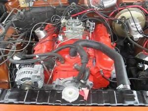 Looking for 71-86 Dodge 360 engine