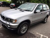 BMW X5 - 51 Reg - Open to offers