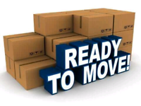 Ready To Move Intown Small Moving Service