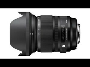 Looking for a Canon mid-range lens
