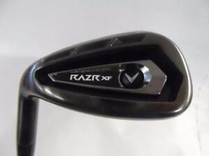 Callaway Razr XF A Wedge Graphite Regular Mens Left