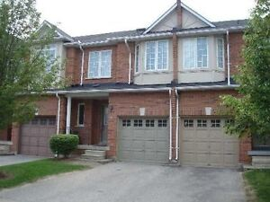 3 Bedroom Townhome w 2 Parking spaces at Hwy 7 & Warden, Markham