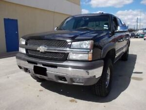 99-2007 gmc Chevy truck & suv parts!