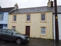 To Let: 4 Bed Terraced House, Newton Stewart, DG8 6NP