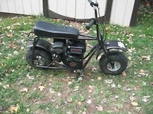 96cc Dirt Bug Dirt Bike motor