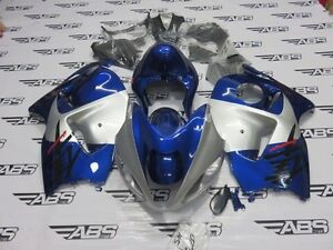 GEN1 Hayabusa fairings