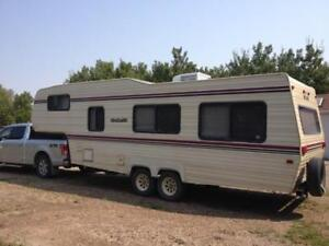27 Ft Vanguard Fifth Wheel for sale