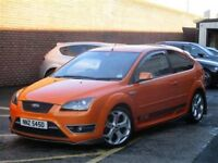 ***LPG CONVSERION*** 2007 Ford Focus ST-3 2.5T 225Bhp 6 Speed Manual Mondeo Fiesta