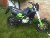 125cc cagiva super city