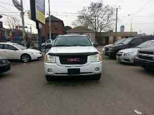 2007 GMC Envoy SLT SUV, AS IS , FULLY LOADED !!!