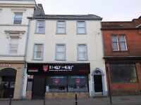 2 bedroom flat to rent High Street, Irvine, Ayrshire, KA12