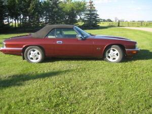 1994 Classic Car