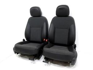 Any Seat - Driver Or Passenger