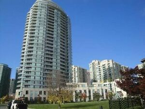 YONGE - FINCH Ave. 1 Bedroom CONDO for RENT