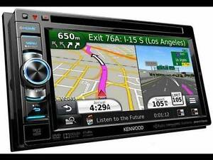 ***CAR GPS/BACKUP CAMERA PROFESSIONAL INSTALL AND PARTS***