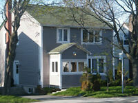 ROOMS FOR RENT CLOSE TO MUN for August & September