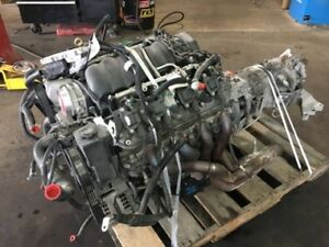 LS3 Motor Transmission Dropout LS Swap Kit Resto Mod Hot Rod