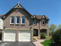 **** Investment Property with 2 basement Apartments in Ajax ****