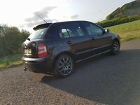 Skoda Fabia Vrs For Sale May Swap Or Px