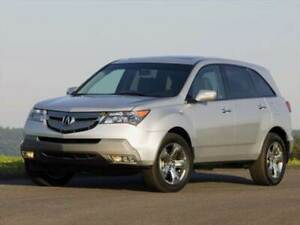 For Sale Acura MDX