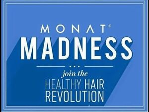 Healthy Hair Revolution with Monat