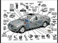Diagnostic cars tester