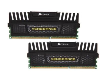 Wanted: WANTED: Corsair vengeance DDR3 ram