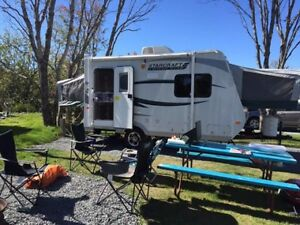 2012 StarCraft Travel Star 176rb Travel Trailer
