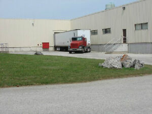 SPACE AVAILABLE FOR LEASE. WAREHOUSE FOR SALE